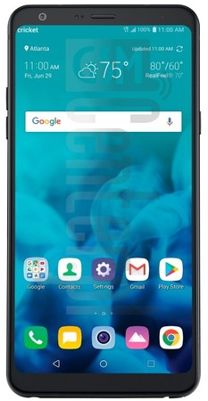 IMEI Check LG Stylo 4 on imei.info