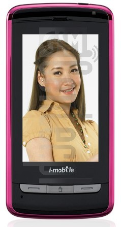 i-mobile TV 658 Touch&Move image on imei.info