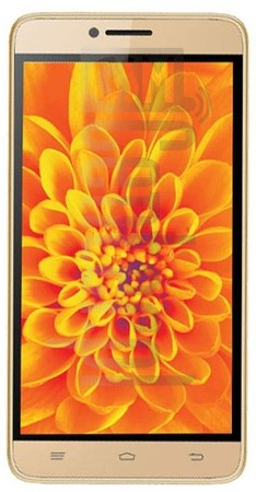 INTEX Aqua Sense 5.1 image on imei.info