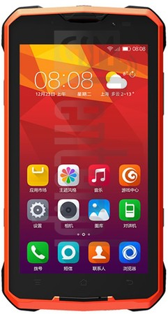 GREENORANGE GO V1 image on imei.info