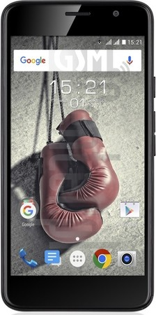 imei.infoのIMEIチェックFLY Knockout