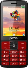 IMEI Check VIWA S2810 on imei.info
