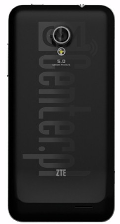 ZTE Z930L Unico image on imei.info