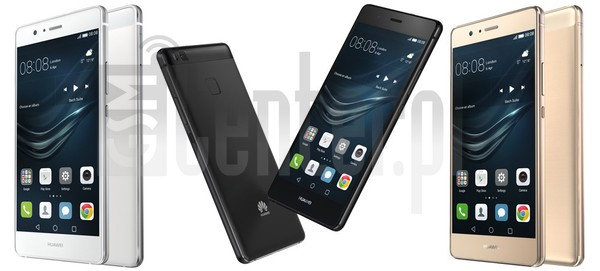 HUAWEI L53 P9 Lite image on imei.info