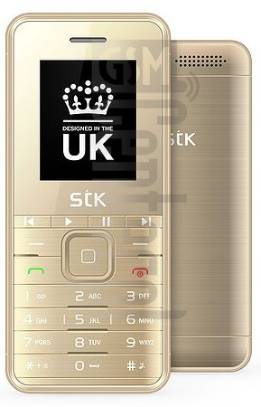 STK M Phone image on imei.info