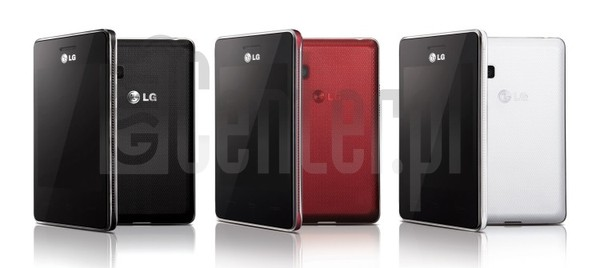 LG T395 Cookie Smart image on imei.info