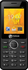 MOBICEL M1 image on imei.info