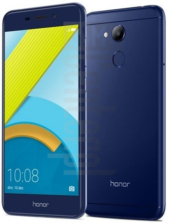 HUAWEI Honor 6C Pro image on imei.info