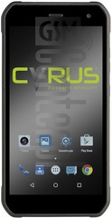 IMEI Check CYRUS CS40 Freestyle on imei.info
