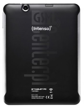 "INTENSO 8"" TAB 824 image on imei.info"
