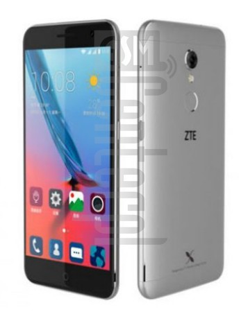 ZTE Small Fresh 4 BV0701 image on imei.info