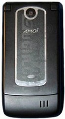 AMOI A208 image on imei.info