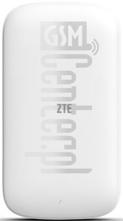 ZTE MF90+ Mobile WiFi Hotspot image on imei.info