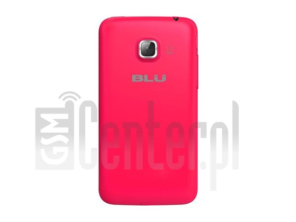 BLU Neo JR S370 image on imei.info