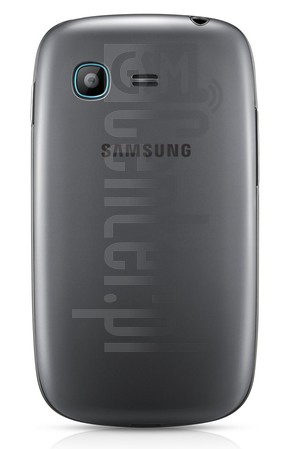 IMEI Check SAMSUNG S5310 Galaxy Pocket Neo on imei.info