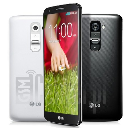 LG VS980 G2 image on imei.info