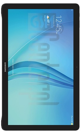 "IMEI Check SAMSUNG T677A Galaxy View 18.4"" on imei.info"