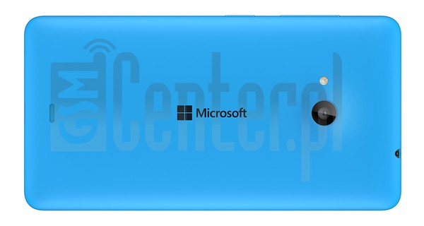 IMEI Check MICROSOFT Lumia 535 Dual SIM on imei.info