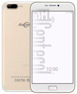 ALLCALL T9 Pro image on imei.info