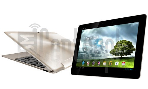 IMEI Check ASUS TF700TL eee Pad Transformer Infinity on imei.info