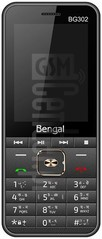 IMEI Check BENGAL BG302 on imei.info