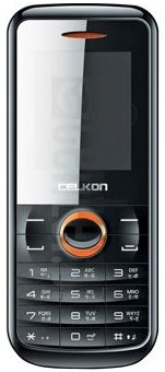CELKON C102 image on imei.info