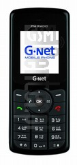 GNET G414i Classic image on imei.info
