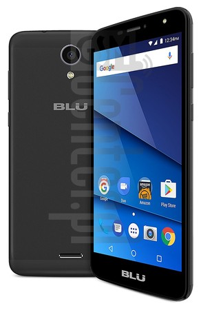 BLU Studio Mega image on imei.info