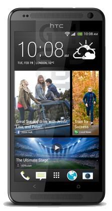 htc desire 700 dual sim - full phone specification - imei, Garten dekoo