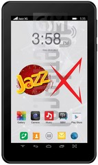 HAIER JazzX JT1000 image on imei.info