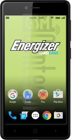 ENERGIZER Energy S500 image on imei.info