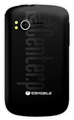 ICEMOBILE Apollo 3G image on imei.info