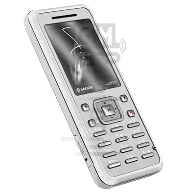 SAGEM MY 521x image on imei.info