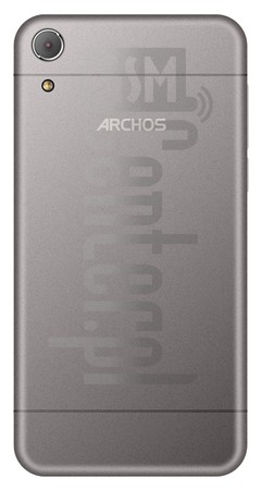 ARCHOS 50 Oxygen Plus image on imei.info