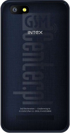 IMEI Check INTEX Aqua Play on imei.info