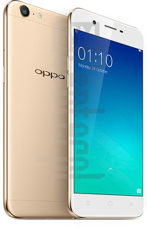 OPPO A39 image on imei.info
