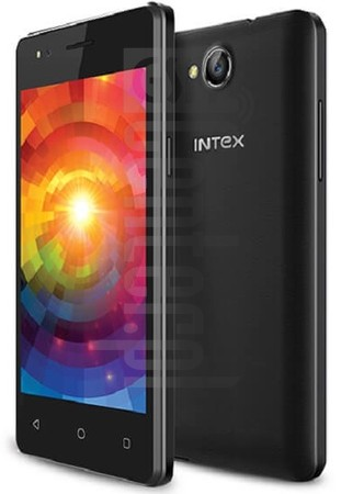 INTEX Aqua Eco 4G image on imei.info