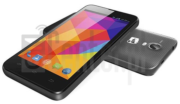 MICROMAX Q399 Bolt image on imei.info