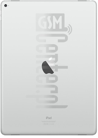 APPLE iPad Pro 12.9 Wi-Fi 2017 image on imei.info