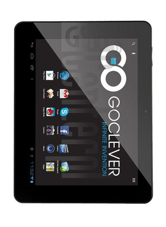GOCLEVER Tab R974.2 image on imei.info