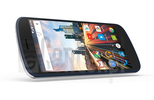 ARCHOS AC50EHE image on imei.info