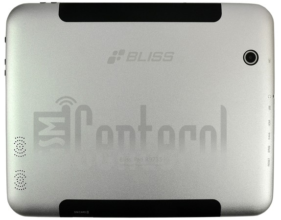 BLISS Pad R9735 image on imei.info