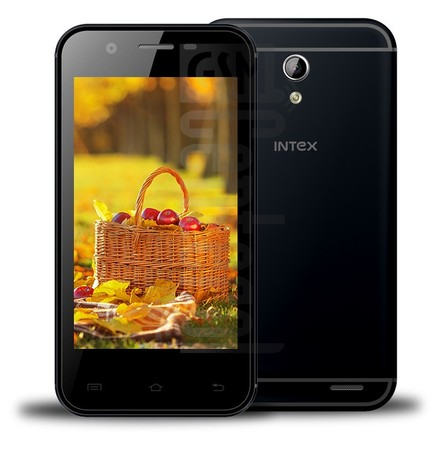 INTEX Aqua 3G Neo image on imei.info