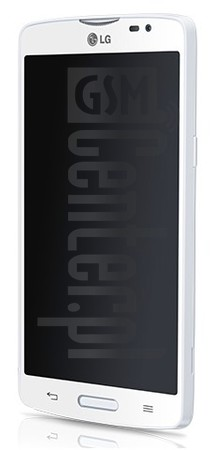 LG L80 D373 image on imei.info