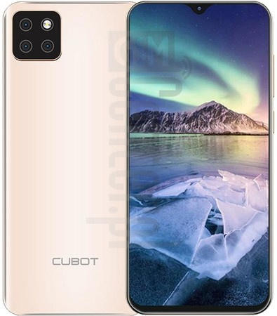 IMEI Check CUBOT X20 Pro on imei.info