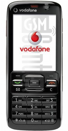 VODAFONE 725 image on imei.info