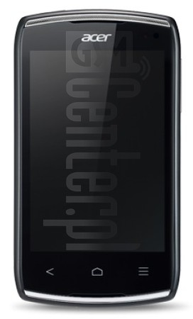 ACER Z110 Liquid image on imei.info