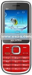 SOLOKING QQ1 image on imei.info
