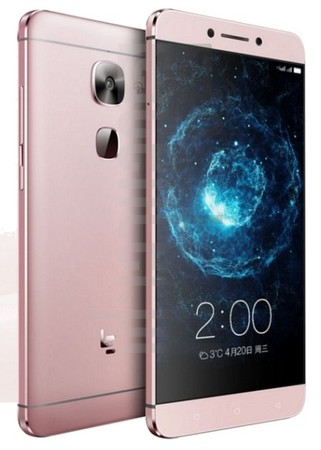 IMEI Check LeEco Le 2 Pro on imei.info