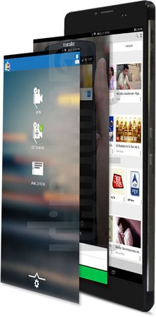 MICROMAX P690 Canvas Tab image on imei.info